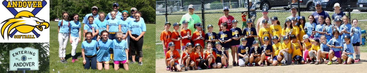 Andover Girls Softball League