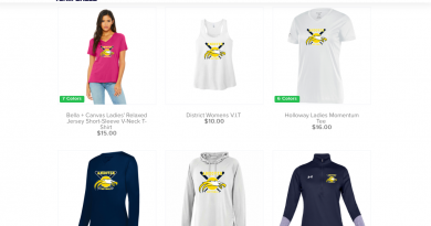 Shop for Andover Softball Gear Until June 9