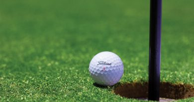 Register Now for AGSL's Inaugural Golf Tournament on October 25!